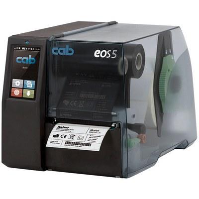 Термографические принтеры FLEXIMARK® SQUIX и EOS5*