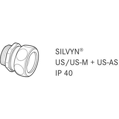 SILVYN® AS