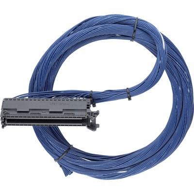 Vorverdrahtete Frontstecker für SPS SIMATIC® S7-1500