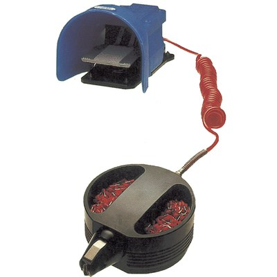 AC25T + AC100T Прибор для обжима наконечников