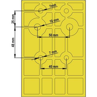 FKK=клиновидные зажимы для плоских кабелей