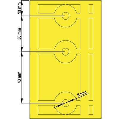 Kilklämmor för flatkablar, FKK
