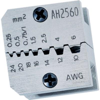 WT-AH 2560 G Вставки