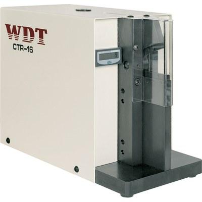 WT CTR-16 Гидравлический прибор для обжима