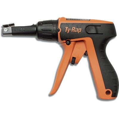 Ty-Gun ERG 50 / Ty-Gun ERG 120 montážní pistole pro kabelové vázací pásky