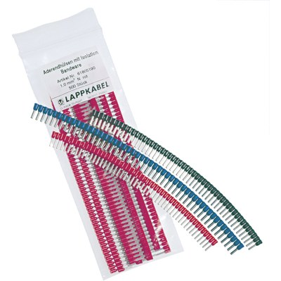 DIN-strips for QUADRO