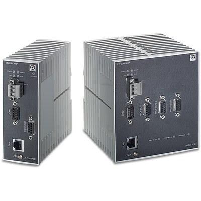 ETHERLINE® PROFIBUS DP Ethernet-Gateways
