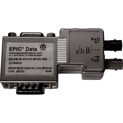 EPIC® DATA PB Sub-D FO