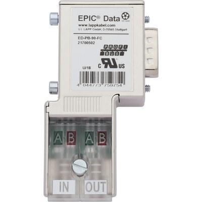 EPIC® DATA PB Sub-D FC