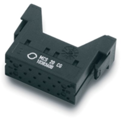 EPIC® MC Module: 20-polig, 100V 4A