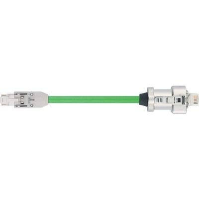ÖLFLEX® SERVO Basic Line selon Siemens 6FX5002 (PVC)
