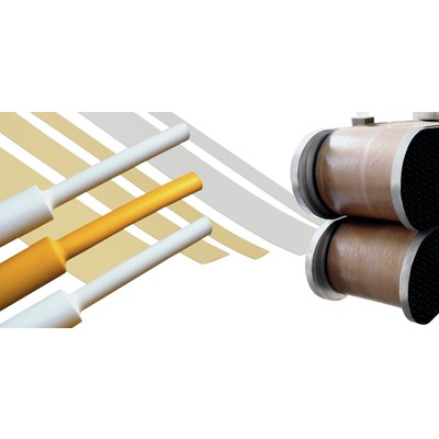 Термоусадочный шланг PROTECT-HF