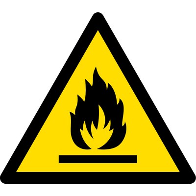 FLEXIMARK® Warning signs