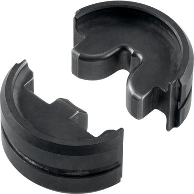 MC 6.0 contatos usinados
