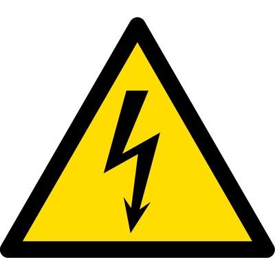 FLEXIMARK® Warning signs