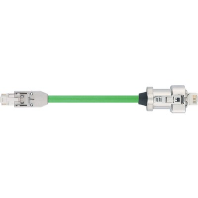 ÖLFLEX® SERVO Extended Line enligt Siemens 6FX8002 (PUR)