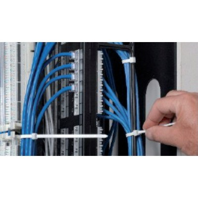 Twist Tail™ кабельные стяжки