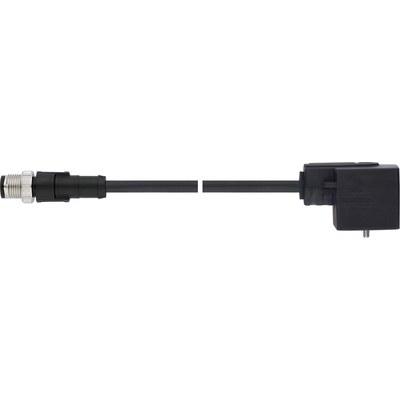 Cable conexión válvulas UNITRONIC® SENSOR M12