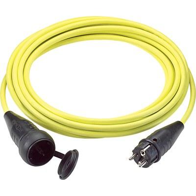 ÖLFLEX® PLUG 540 P кабели-удлинители, желтого цвета