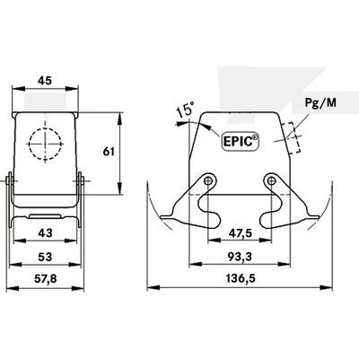 EPIC® H-B 16 TSB