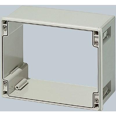 CombiCard kapslingsdel mellansektion - BC...NG, panelmontage