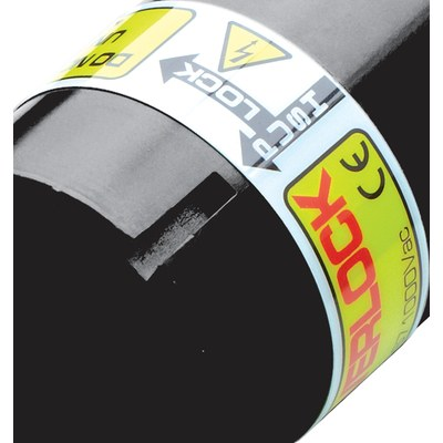 EPIC® POWERLOCK - Australia/New Zealand colorcode