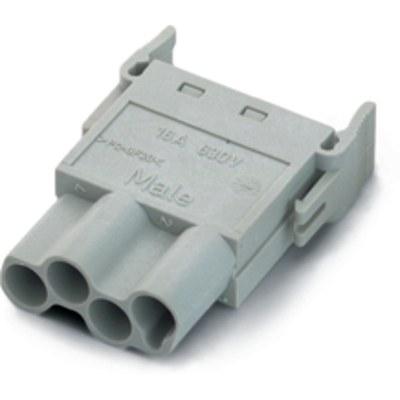 EPIC® MC Module: HE 4pole