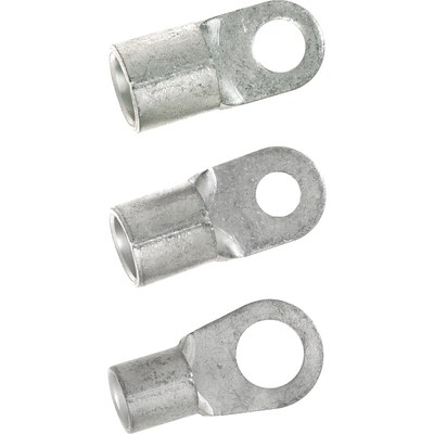 Solderless cable lugs KB