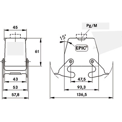 EPIC® H-B 16 TGB