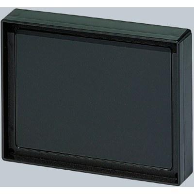 CombiCard kapslingsdel front - Frontram, täckt FR