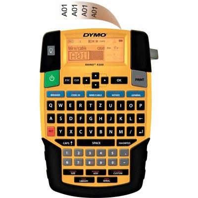 DYMO® Märkmaskin Rhino 4200
