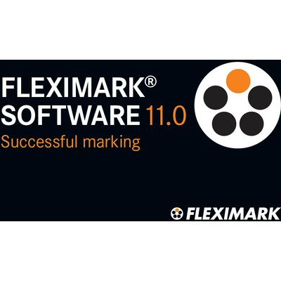 FLEXIMARK® Software 11.0
