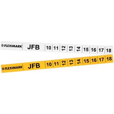 FLEXIMARK® Panel strip