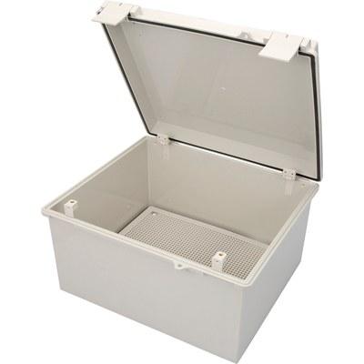 Economic Box