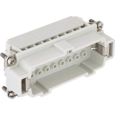 EPIC® H-BE 32 Crimp termination