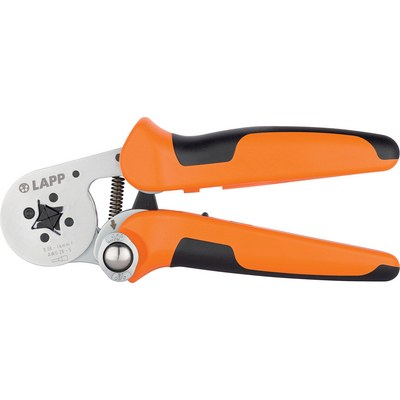 PEW 8.186 crimping pliers