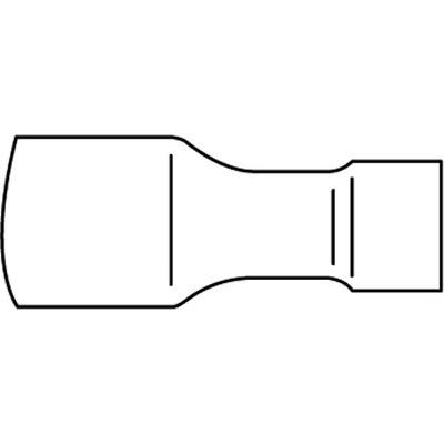 ISO sleeve